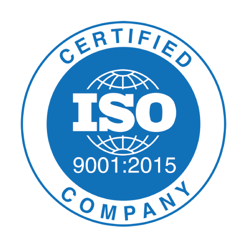 Postsaver Is a ISO 9001 Certified Company