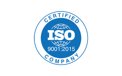 Postsaver - ISO 9001 Certified Company